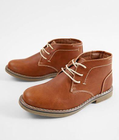 Boys- Steve Madden B Chuka Boot