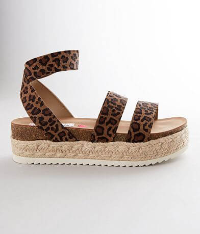 Girls - Steve Madden Kimmie Flatform Sandal
