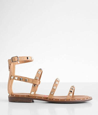 Girls - Steve Madden Travel Studded Sandal