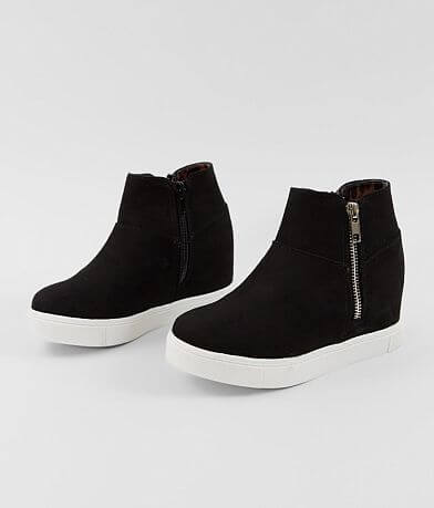 Girls - Steve Madden Wanda Wedge Shoe