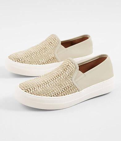 Steven Gaige Leather Shoe