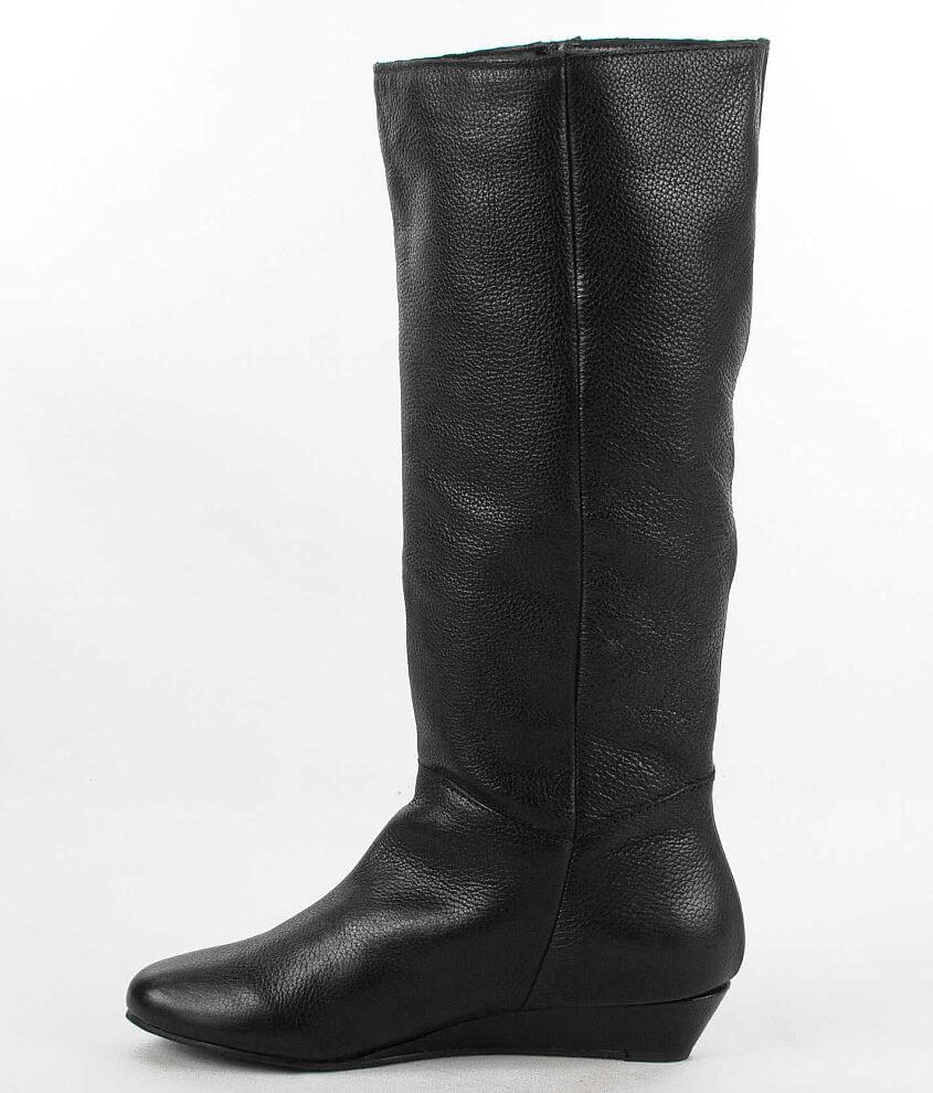 9946a054f6a Steven by Steve Madden Intyce Boot - Women s Shoes in Black