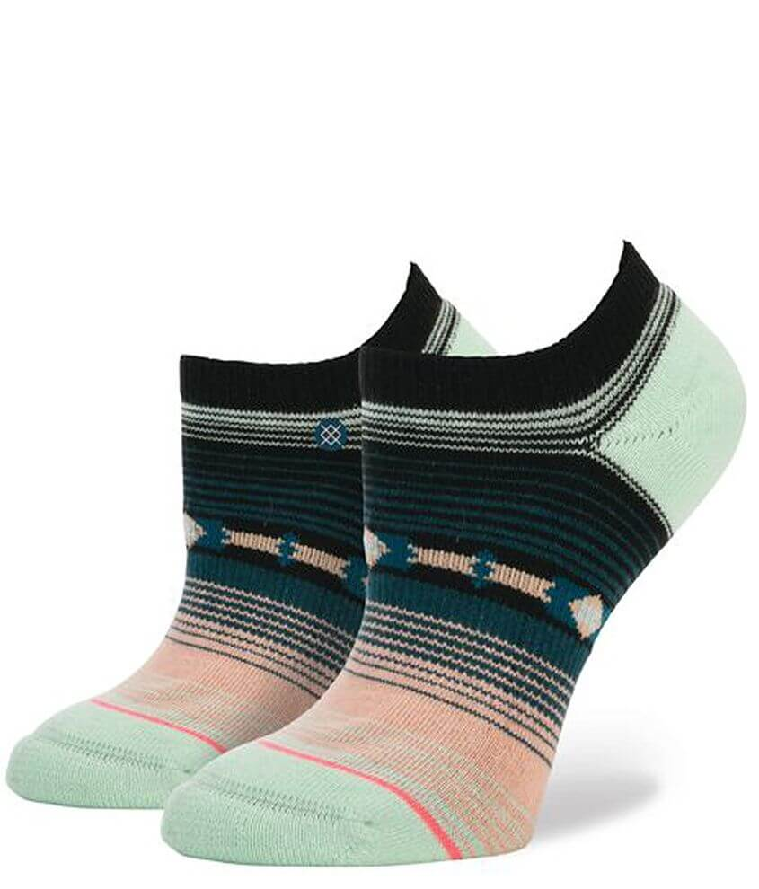 Stance Low Tide Socks front view