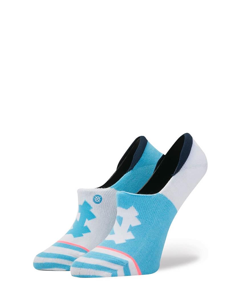 Stance North Carolina Tarheels Socks Womens Accessories In White Vpd 3 Buckle