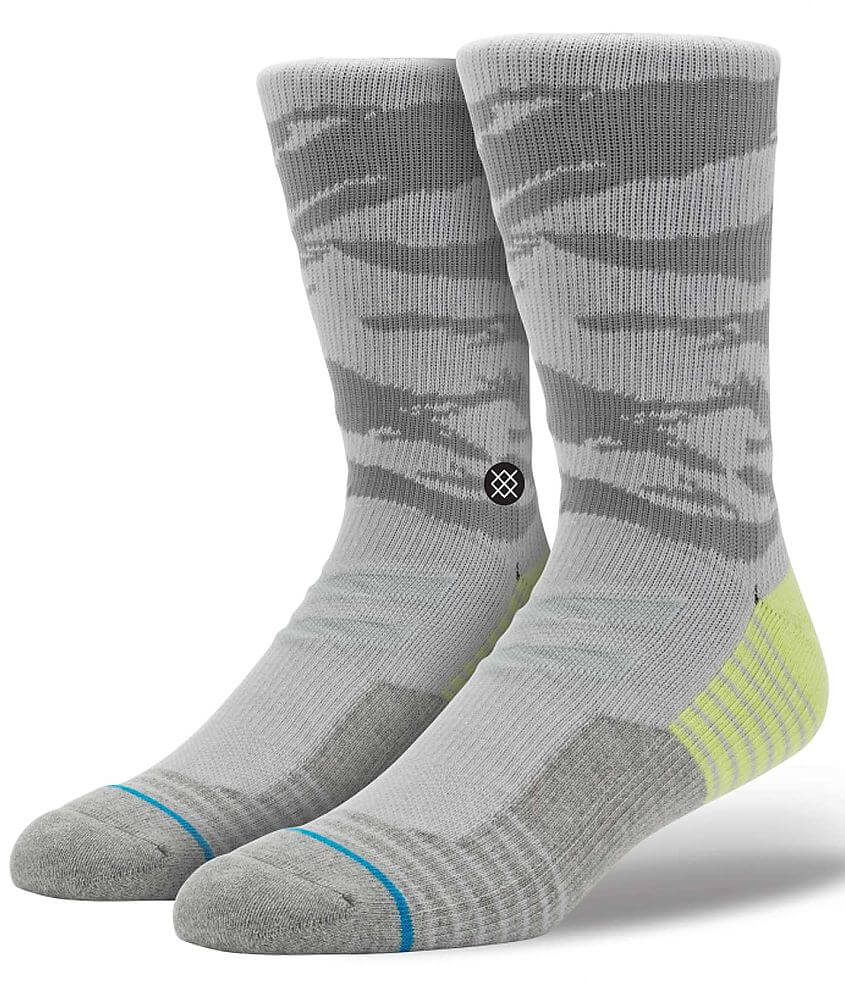 Stance Drill Sergeant Socks front view