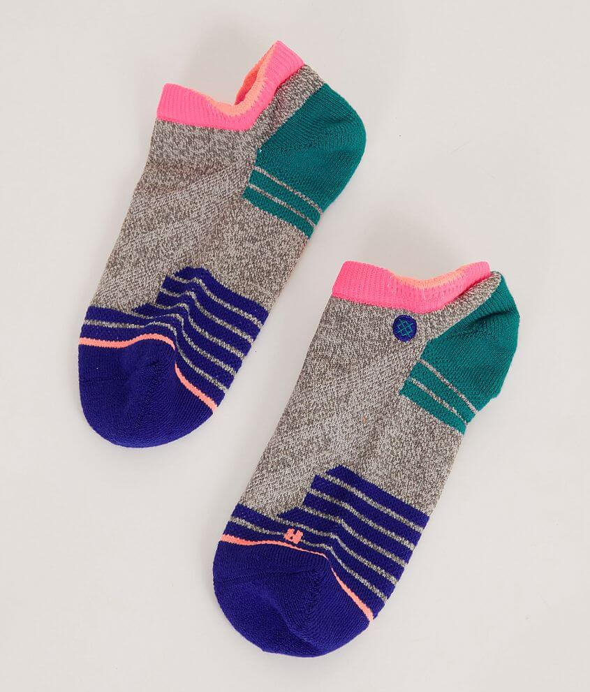 Stance Shape Socks front view
