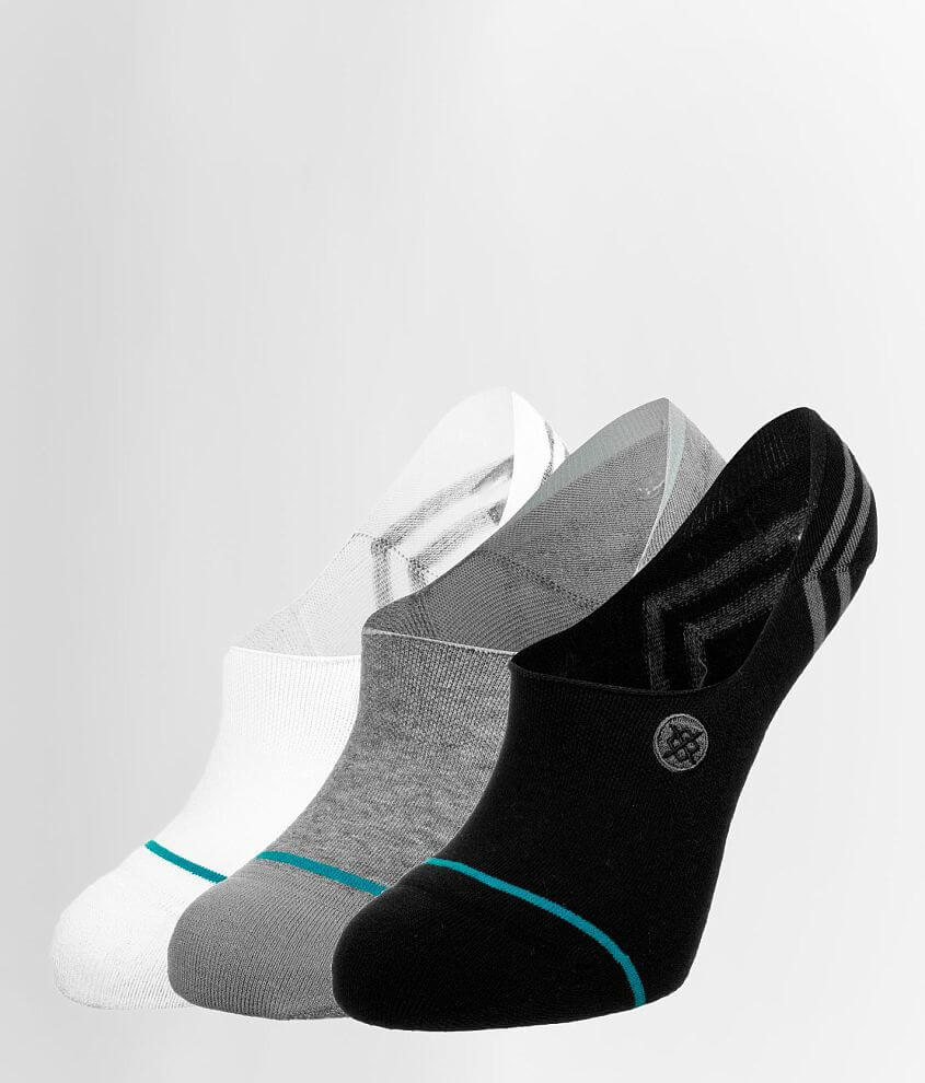 Stance Gamut 3 Pack Socks front view