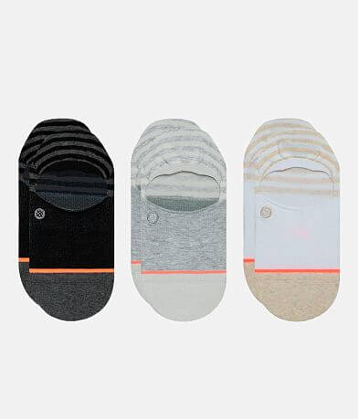Stance Sensible Uncommon 3 Pack Socks