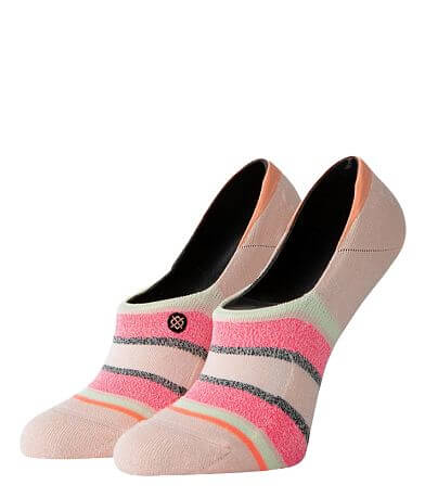 Stance Watermelon Striped Socks