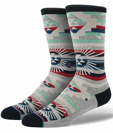 Stance Thunderhead Socks