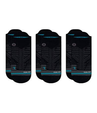 Stance Training Tab 3 Pack Socks
