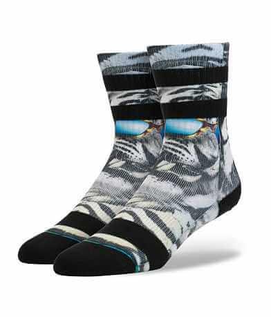 Boys - Stance Kool Cat Socks