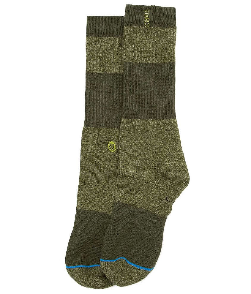 Stance Spectrum Socks front view