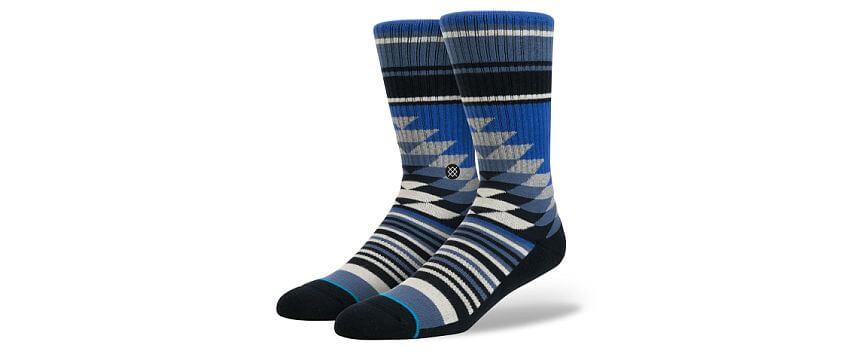 Stance Larieto Socks front view
