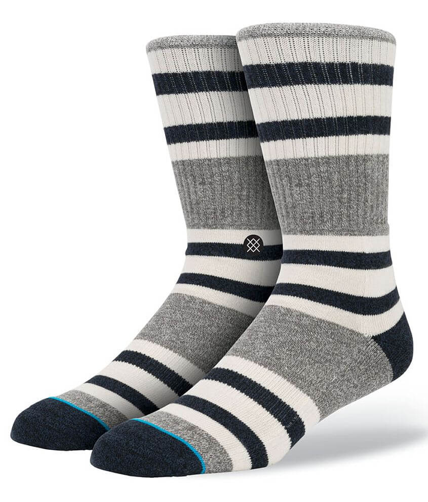 Stance Helena Socks front view