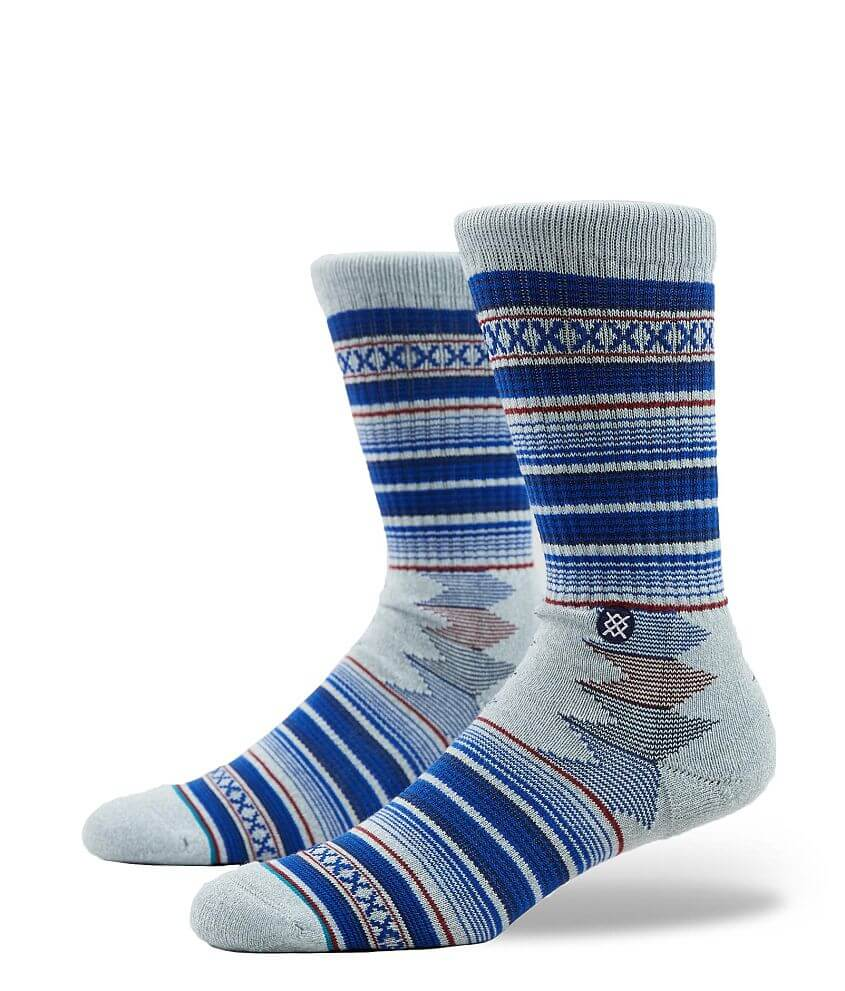 70eba296211 Stance Guadalupe Socks - Men s Accessories in Heather Grey
