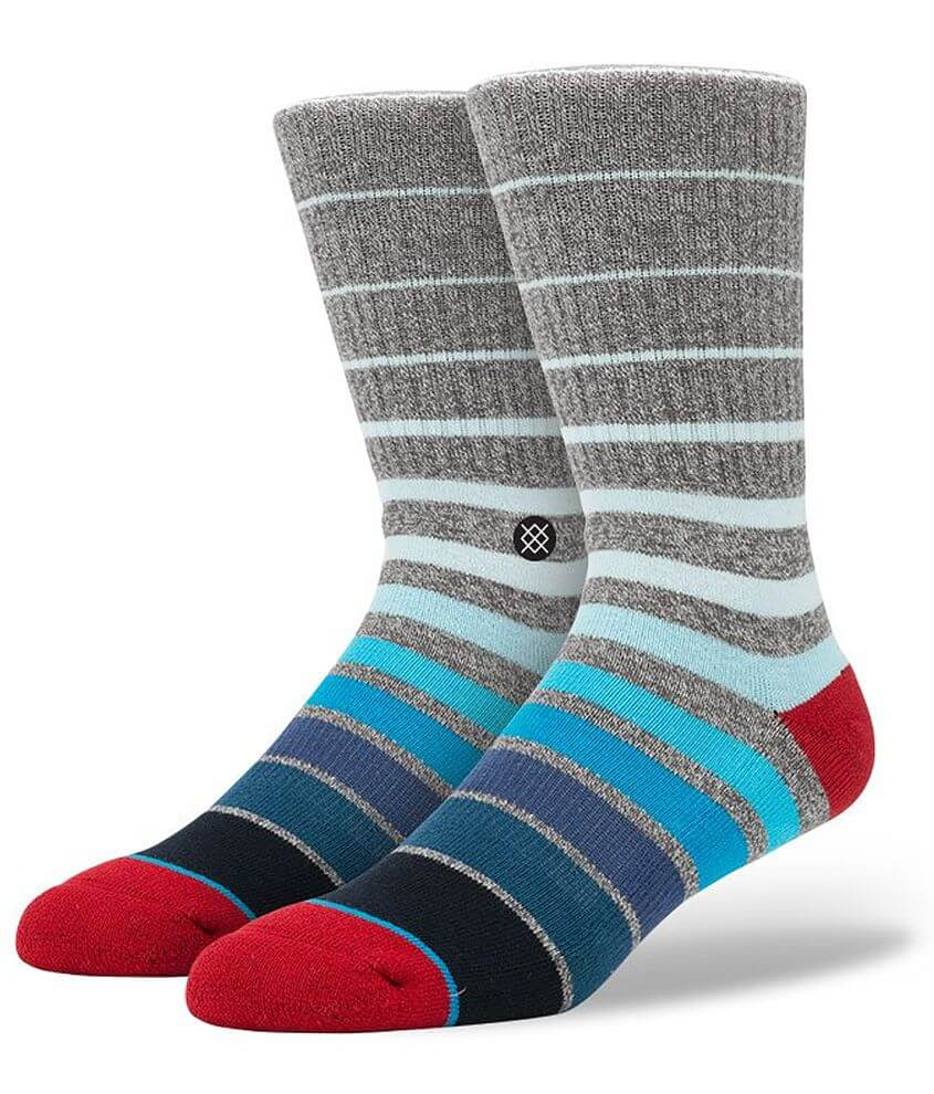 Stance Pressure Socks front view