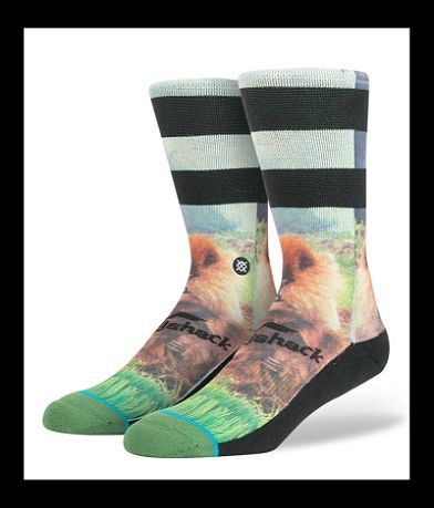 Stance Aftermath Socks