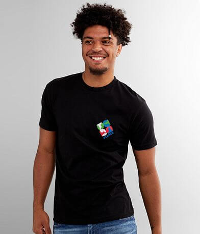 Stance Future Builder T-Shirt