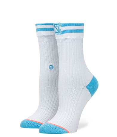 Stance North Carolina Tarheels Socks