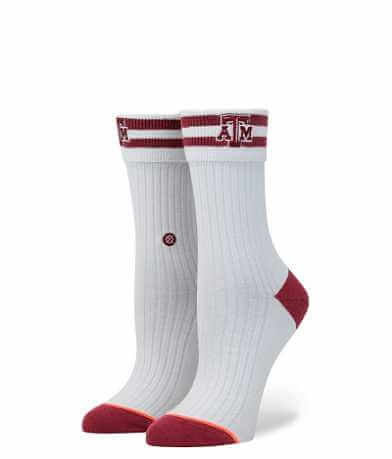 Stance Texas A&M Aggies Socks