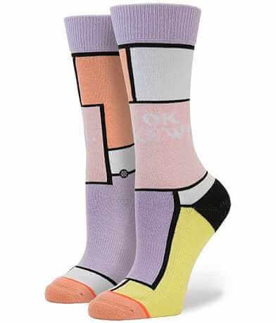 Stance Ok Kewl Socks