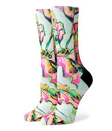 Stance Logging Out Socks