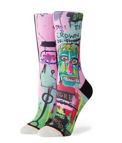 Stance In Italian Socks