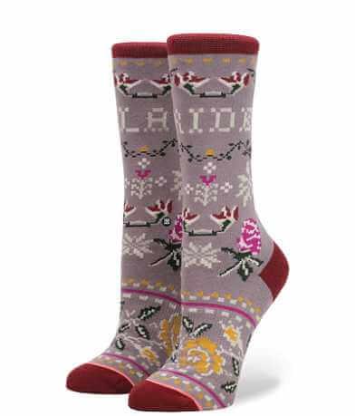 Stance Slay Ride Socks