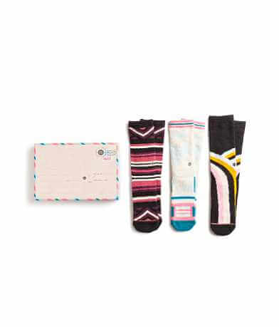 Stance Gift Box Sock Set