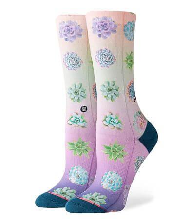 Stance Plant Lady Socks