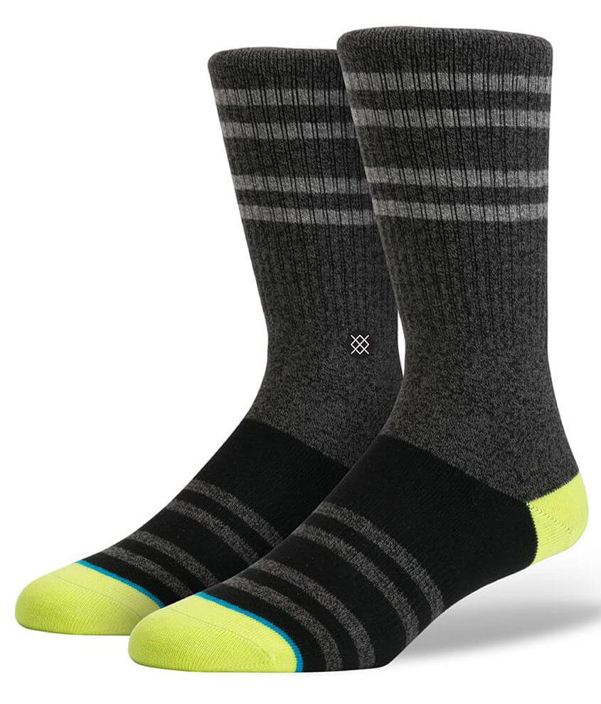 Stance Falcon Socks front view