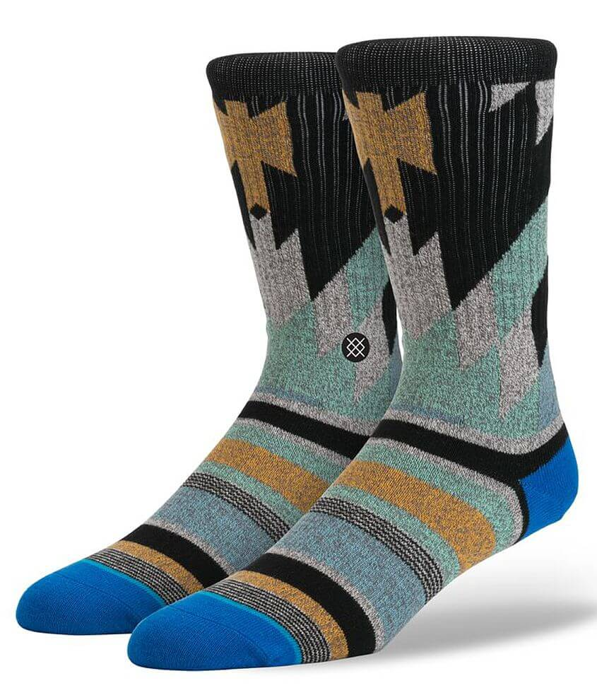 Stance Tempito Socks front view