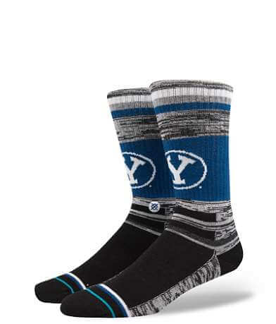 Stance Brigham Young University Cougars Socks