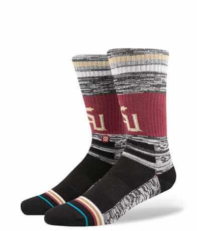 Stance Florida State Seminoles Socks