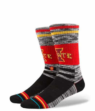 Stance Iowa State University Cyclones Socks