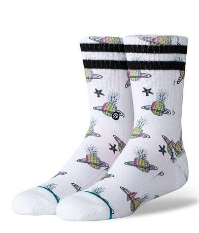 Boys - Stance Pineapple Planet Socks