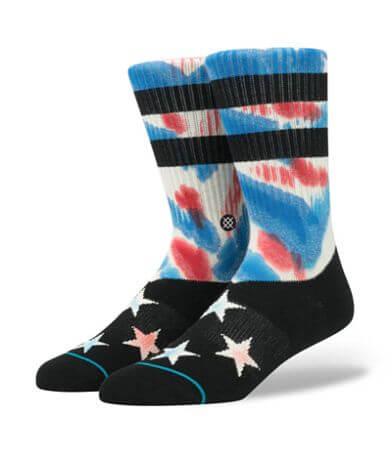 Stance Formation Socks