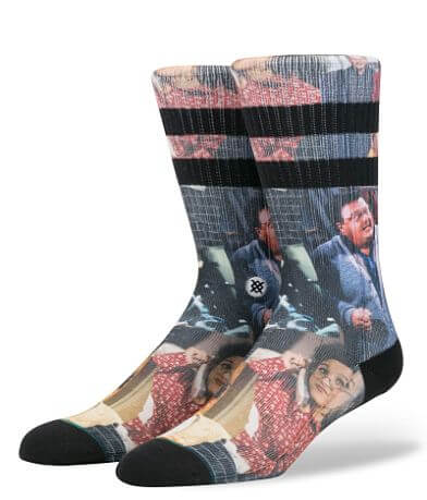 Stance New Hampshire Ave Socks