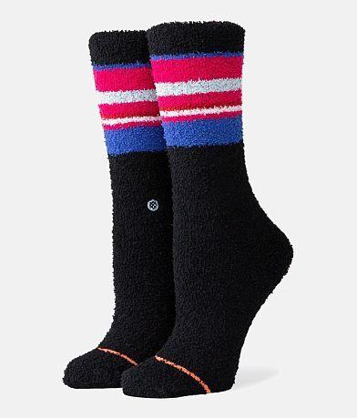 Stance Snowed In Cozy Socks