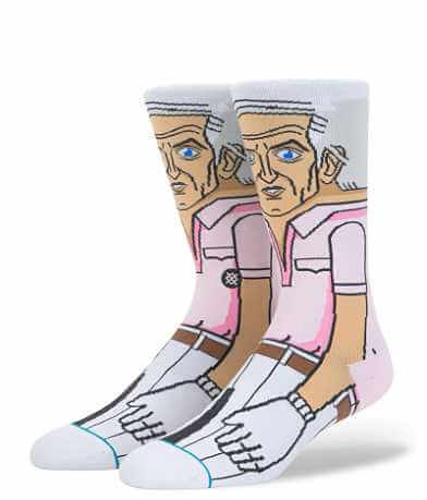 Stance Caddyshack Judge Socks