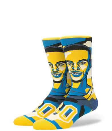 Stance Stephen Curry Socks