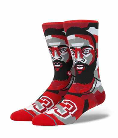 Stance James Harden Socks