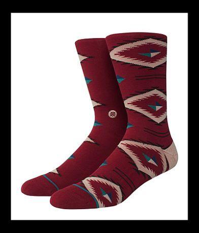 Stance Burke Socks