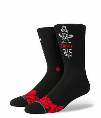 Stance Lost Love Socks