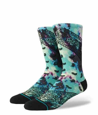 Stance Pixel Squad Socks