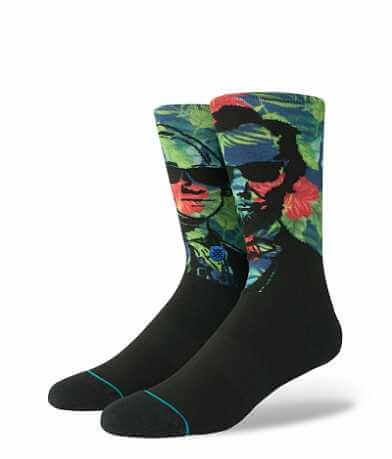 Stance Presidential Party Socks