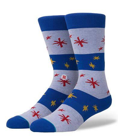 Stance Sparkle Socks