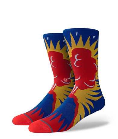 Stance Volcano Socks