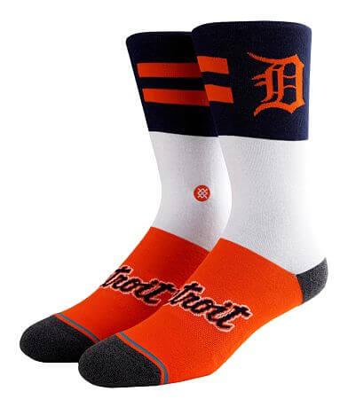 Stance Detroit Tigers INFIKNIT™ Socks